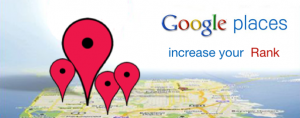 Google+ Local Optimization