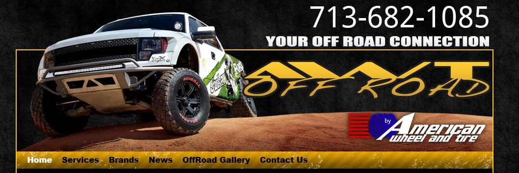 Local Off Road Shop SEO Case Study