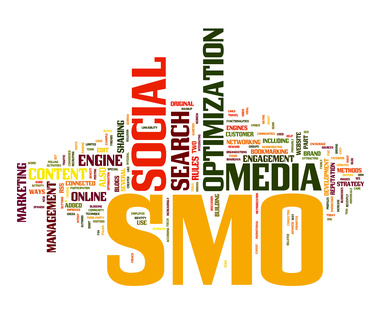 Differentiate Between Marketing and Social Media Optimization