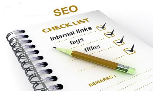 Professional SEO Audit Service Tips