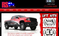 Off Road Services Store SEO Case Study